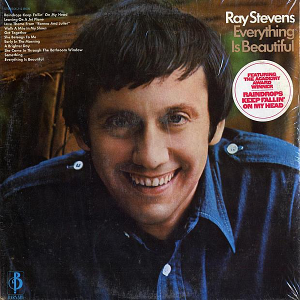 everything is beautiful by ray stevens on apple music - Ray Stevens Christmas Songs