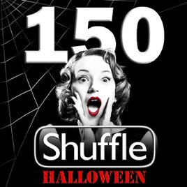 Halloween Shuffle Play - 150 Scary Sounds and Halloween Music by ...