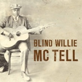 Blind Willie McTell - Death Room Blues