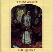 Loudon Wainwright III - Hard Day On The Planet