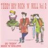 Teddy Boy Rock 'n' Roll, Vol. 2