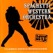Spaghetti Western Orchestra - Man With The Harmonica