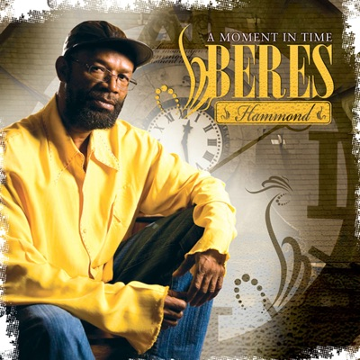 A Moment In Time - Beres Hammond