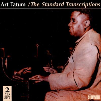 Standard Transcriptions - Art Tatum