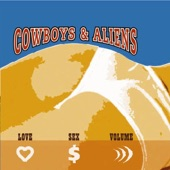 Cowboys & Aliens - Highly Overrated