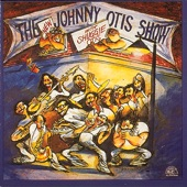 Johnny Otis - Half Steppin' Woman