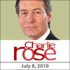 Charlie Rose - Charlie Rose, Kay Redfield Jamison, Elyn Saks, Jeffrey Lieberman, Helen Mayberg, Stephen Warren, and Eric Kandel, July 8, 2010  artwork