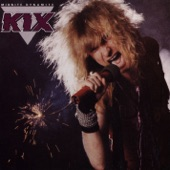 KIX - Cold Shower