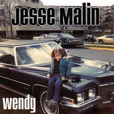Wendy - EP - Jesse Malin