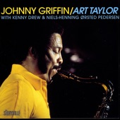 Johnny Griffin, Art Taylor - Doctor's Blues