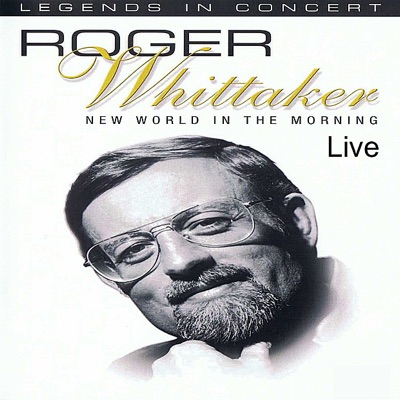 New World In The Morning Live - Roger Whittaker