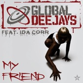 My Friend (feat. Ida Corr) - EP