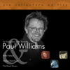 Paul Williams - An Old Fashioned Love Song artwork