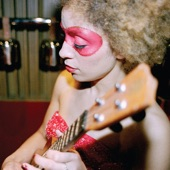 Martina Topley-Bird - Harpsichord Kiss
