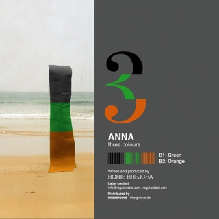 FourFiveSeconds (Bbop & Roksteadi Remix) - Single by Anna on