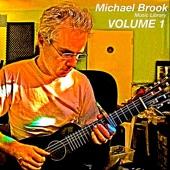 Michael Brook - Rman