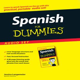 Spanish for Dummies (Unabridged) [Unabridged Nonfiction] audiobook