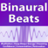 Binaural Beats Relaxation Music, for Meditation, Relaxation and Sleep With Nature Sounds - Binaural Beats