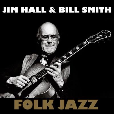 Folk Jazz - EP - Jim Hall