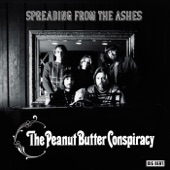 The Peanut Butter Conspiracy - Flight of the Psychedelic Bumble Bee