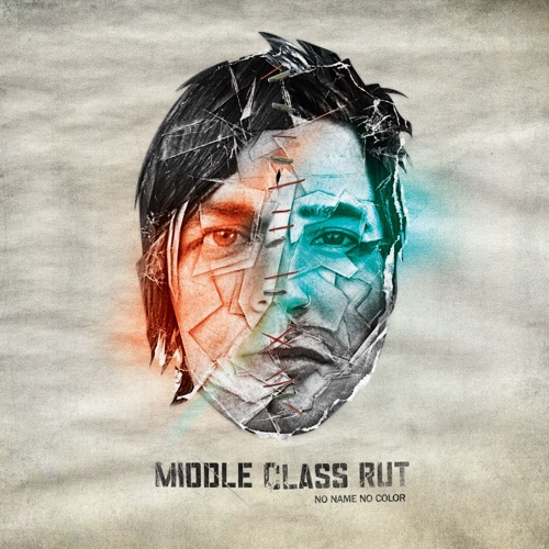 Middle Class Rut - New Low