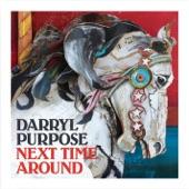 Darryl Purpose - Orange Raincoat