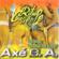 Rakata - Axe B.A