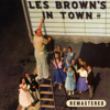 Les Brown - Les Brown's in Town (Remastered) artwork