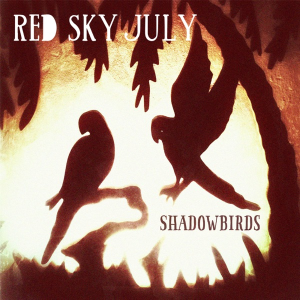 Red Sky July - Losing You