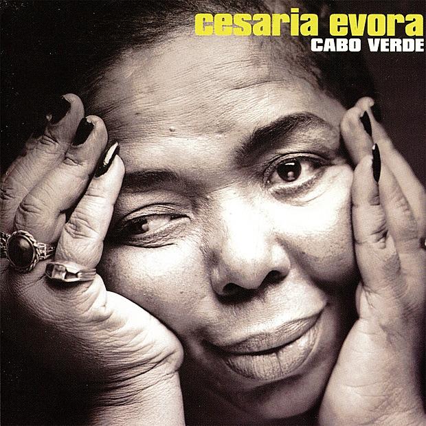 Cesária Evora - Cabo Verde