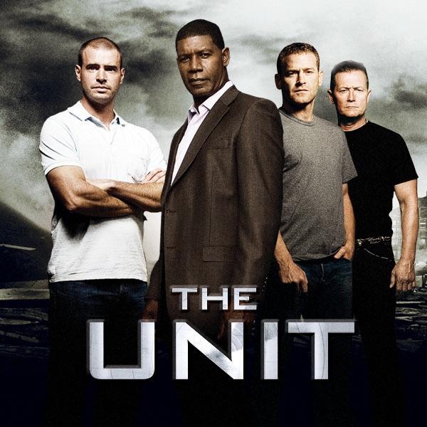 the unit season 4 on itunes