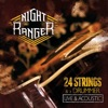 24 Strings and a Drummer (Live and Acoustic) ジャケット写真