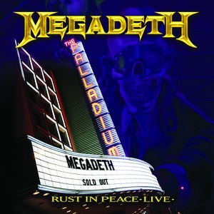 Rust In Peace: Live Mp3 Download