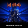Def Leppard - Acoustic Medley 2012: Where Does Love Go When It Dies/Now/When Love and Hate Collide/Have You Ever Needed Someone So Bad/Two Steps Behind  Live