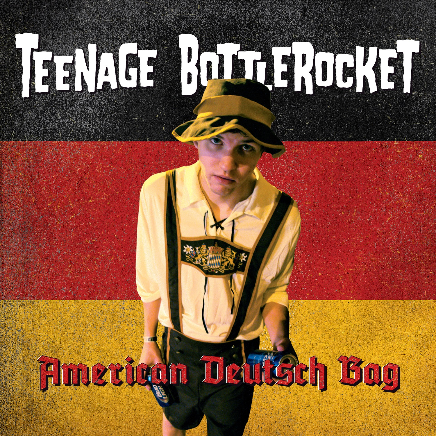 American Deutsch Bag - Single