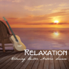Relaxation Sounds of Nature Relaxing Guitar Music Specialists - Relaxation: Relaxing Guitar Nature Sounds Relaxation, Ambient Meditation Music for Relaxation Exercises, Stress Free, Yoga, Deep Sleep and Massage, Time to Relaxation, Nature Music and Guitar Instrumental Songs artwork