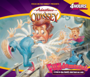 #04: FUN-damentals - Adventures in Odyssey - Adventures in Odyssey