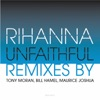 Unfaithful (Tony Moran Club Mix) - Single, Rihanna