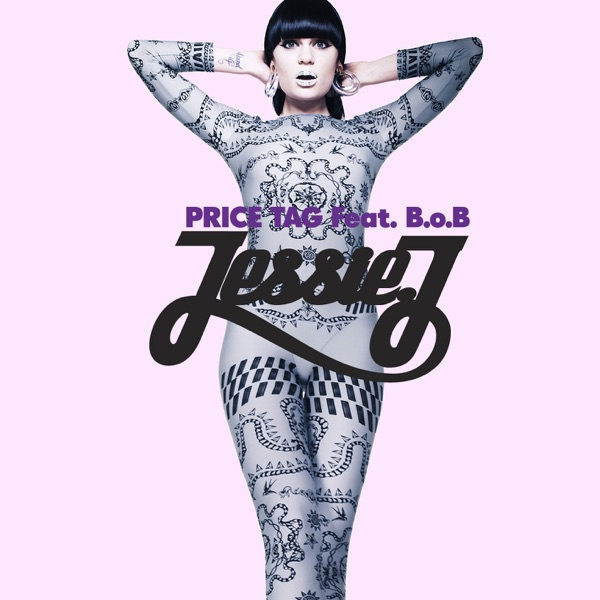 Cover art for Price Tag