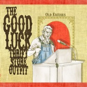 The Good Luck Thrift Store Outfit - The Very Best