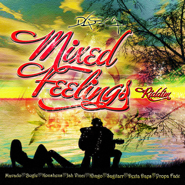 Mixed Feelings Riddim by Various Artists