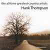 The All Time Greatest Country Artist (Volume 10)