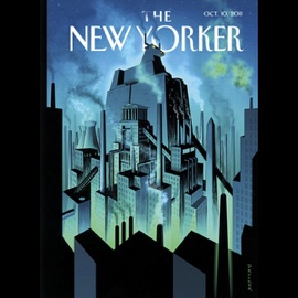 The New Yorker, October 10th 2011 (Calvin Trillin, Jane Mayer, Miranda July) - Calvin Trillin, Jane Mayer, Miranda July mp3 listen download