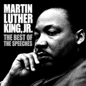 The Best Of The Speeches-Martin Luther King Jr.