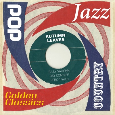 Autumn Leaves (Golden Classics) - Ray Conniff