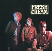 Cream - I'm So Glad