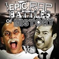 Epic Rap Battles of History - Gandhi vs. Martin Luther King Jr. - Single