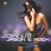 Jason & Rock - Join Us  EP Album