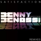 Satisfaction (Remixes) [feat. The Biz]
