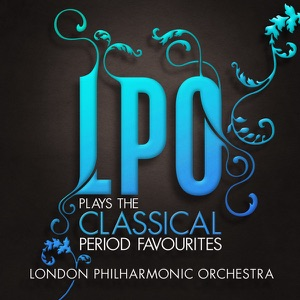 London Philharmonic Orchestra & David Parry - Symphony No. 40 in G Minor, K. 550: Allegro molto